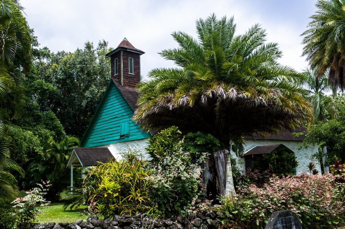 Palapala Church