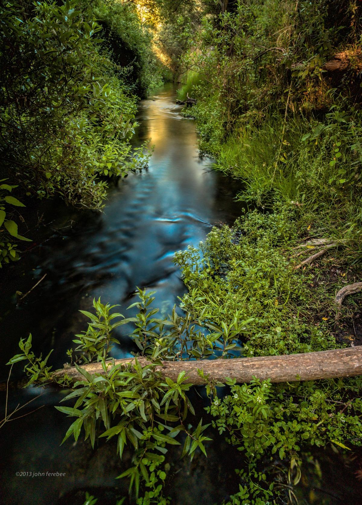 Arroyo Grande Creek