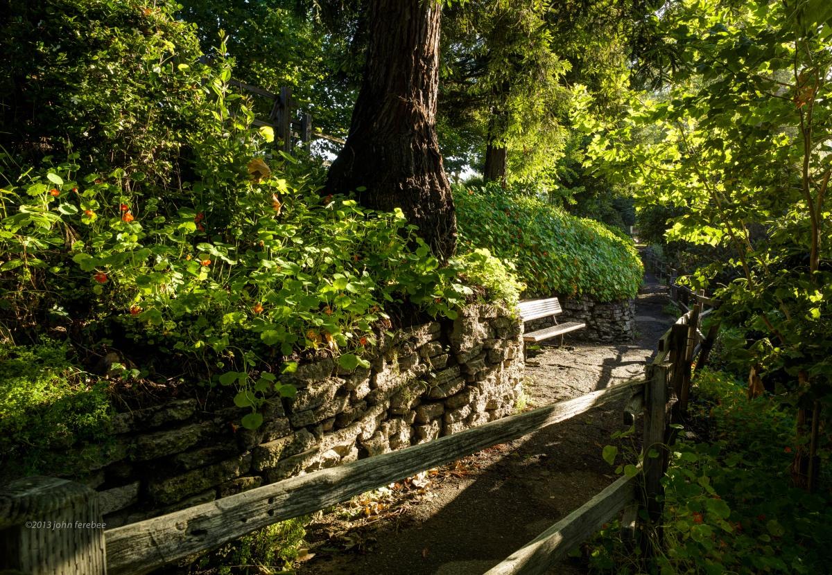 Arroyo Grande Creek Path