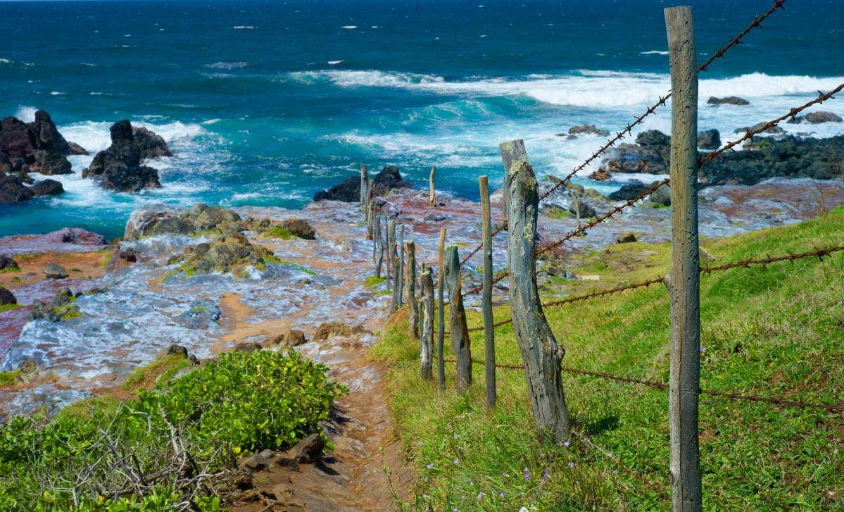 Hookipa Beach Lookout, Maui