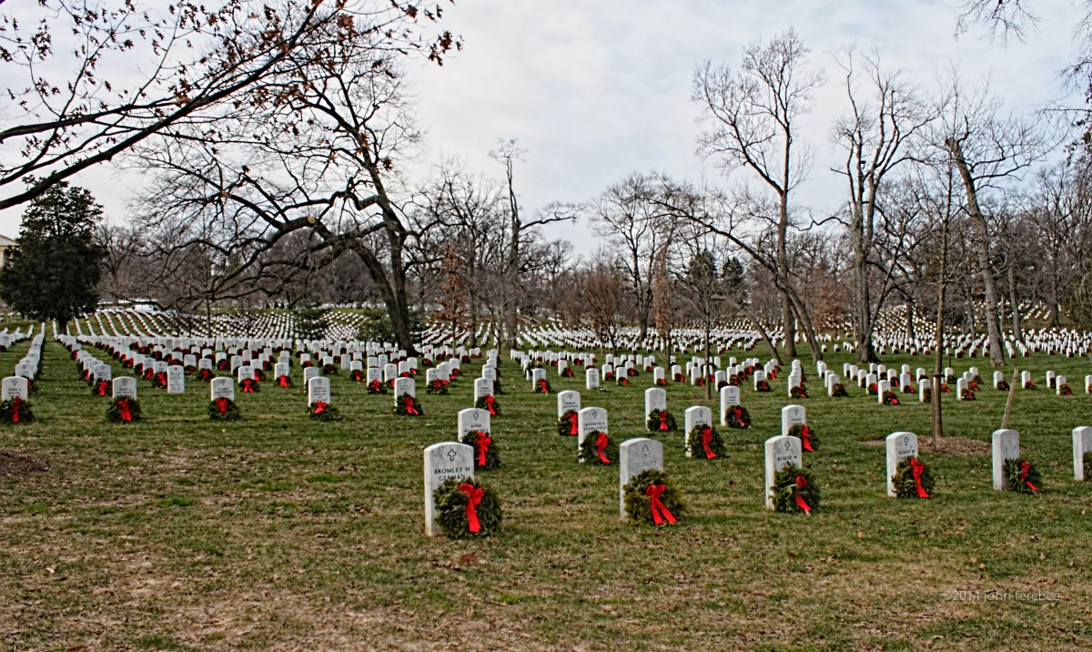 Arlington National Cematery