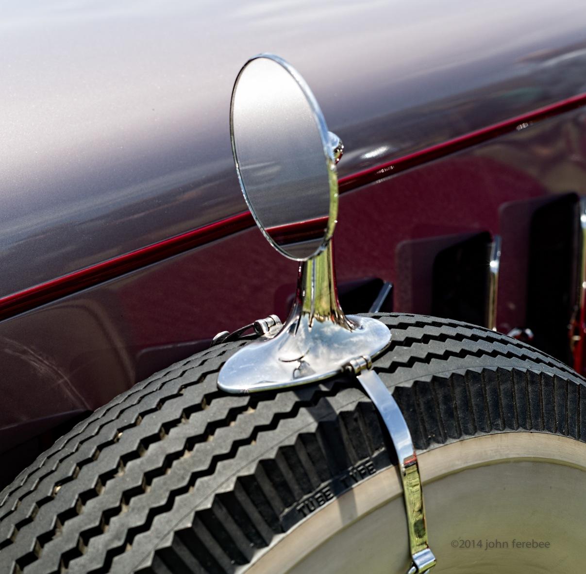 1935 Cadillac