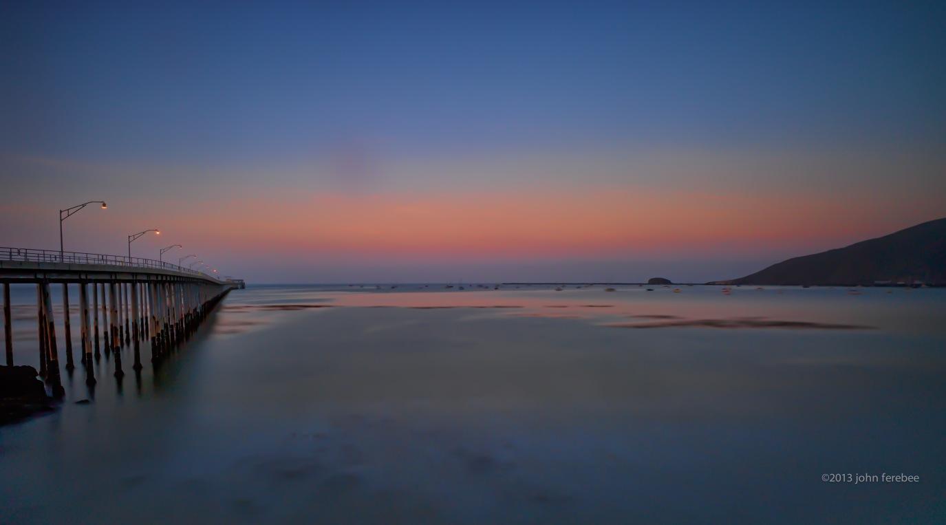 Avila Bay, CA