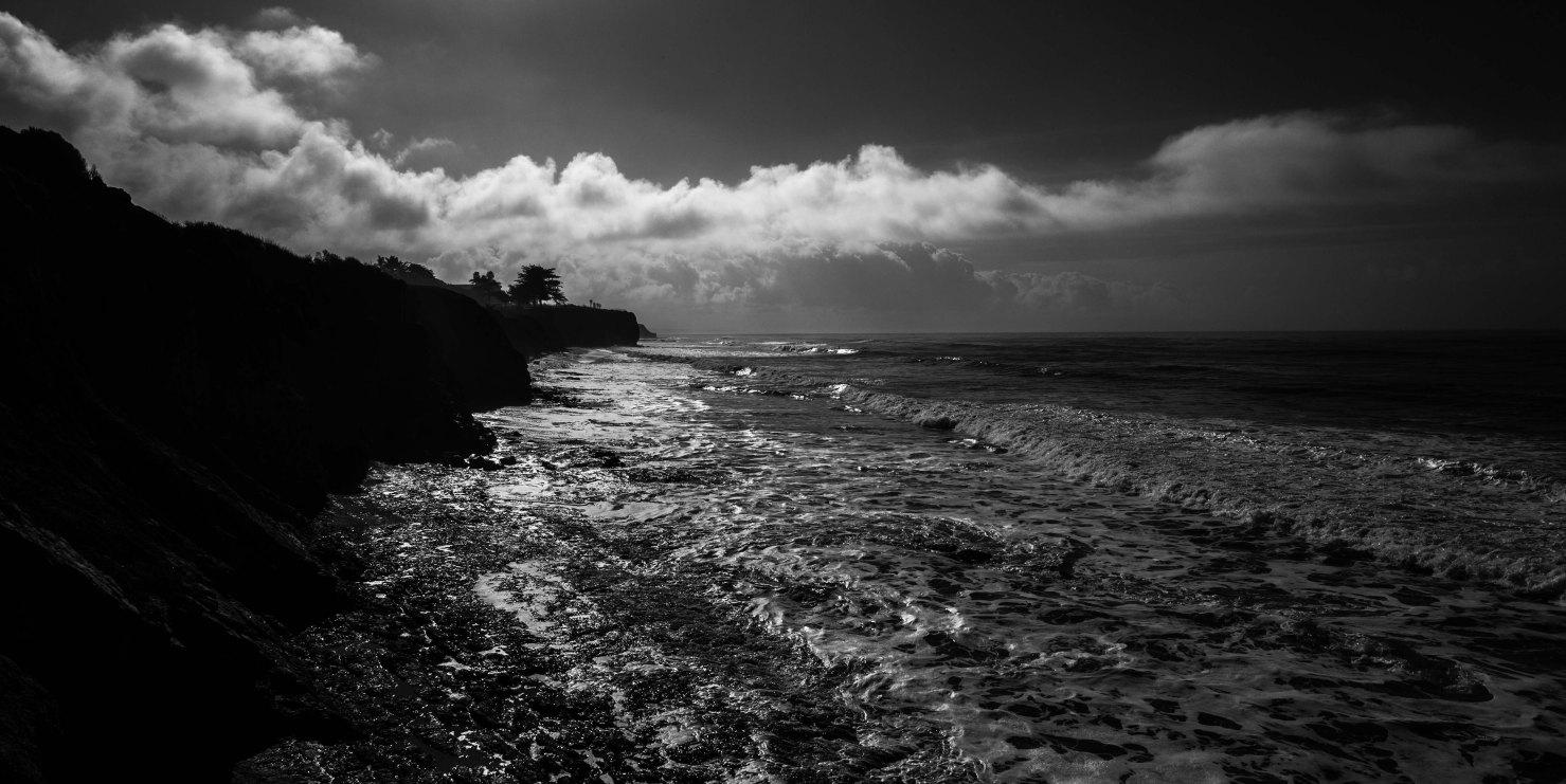 Spyglass Beach, CA